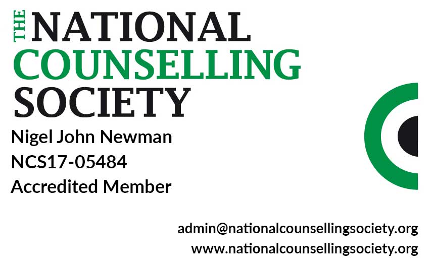 The National Counselling Society